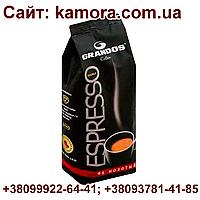 """Кофе """"Grandos"""" Эспрессо 250г зерно"""