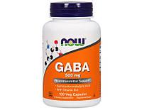 GABA 500 mg 200 veg cap