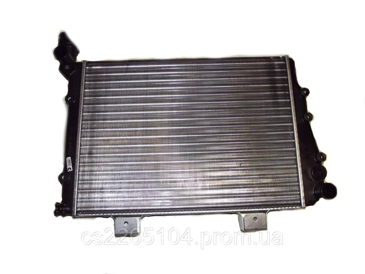 Радиатор охлаждения ВАЗ 2106 Пекар