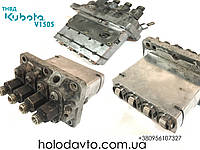 ТНВД на двигатель Kubota V1505 ; 16060-51013 , 16060-51010