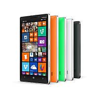 Cмартфон Nokia Lumia 930 Orange Win10, FHD, 20MP 2\32gb Quad core 2.2 GHz2420 mAh  + подарки, фото 2