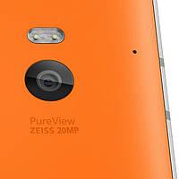 Cмартфон Nokia Lumia 930 Orange Win10, FHD, 20MP 2\32gb Quad core 2.2 GHz2420 mAh  + подарки, фото 5