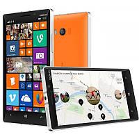 Cмартфон Nokia Lumia 930 Orange Win10, FHD, 20MP 2\32gb Quad core 2.2 GHz2420 mAh  + подарки, фото 6