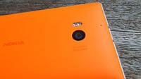 Cмартфон Nokia Lumia 930 Orange Win10, FHD, 20MP 2\32gb Quad core 2.2 GHz2420 mAh  + подарки, фото 7