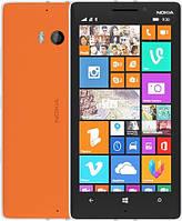Смартфон Nokia Lumia 930 Orange Win10, FHD, 20MP 2\32gb Quad core 2.2 GHz2420 mAh + подарунки, фото 8