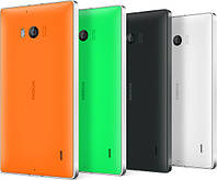 Cмартфон Nokia Lumia 930 White Win10, FHD, 20MP 2\32gb Quad core 2.2 GHz2420 mAh  + подарки, фото 3