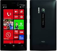 Смартфон Nokia Lumia 928 Black  1\32gb Win 10 Оригинал + подарки, фото 2