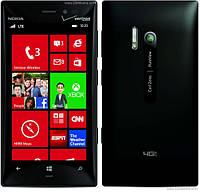 Смартфон Nokia Lumia 928 Black  1\32gb Win 10 Оригинал + подарки, фото 4