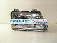 Фара главного света передняя (R) (с противотуманкой) на Мерседес Спринтер 1995-2000 DEPO(Тайвань)4401115RLDEF