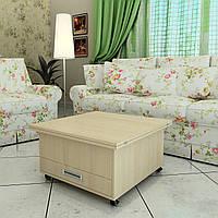 Стол-трансформер для гостиной  Дельта