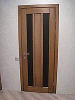 Двери из ясеня (Модель47), двери под заказ Киев