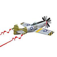 Воздушный змей WindnSun Mustang 3D 1270 x 1070 мм (82065)