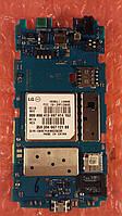 LG LS665 плата под прошивку  б\у