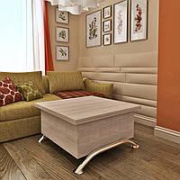 Стол трансформер для гостинной Эпсилон, фото 1