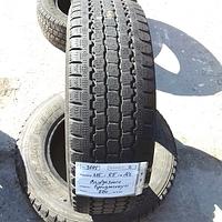 Бусовские шины б.у. / резина бу 235.65.r16с Bridgestone Blizzak W800 Бриджстоун, фото 1