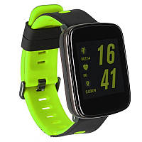Смарт часы Smart Watch GV68 Green зеленые, IP68