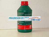 Масло в гидроусилитель руля (зеленое) синтетика на Фольксваген ЛТ FEBI BILSTEIN (Германия) 06161