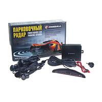 Cobra LP-10140/LED Паpктроник (4 датчика) черный / серый