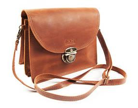 Женская кожаная сумка «Ирен» P44M10S3