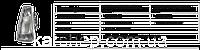 Указатель поворота ВАЗ 2108 лев. бел.(пр-во ESER)