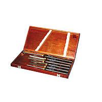 Комплект ножей для токарной обработки древесины H6TLG
