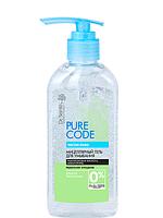 Мицеллярный гель для умывания для всех типов кожи - Dr. Sante Pure Code 200мл