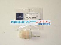 Фильтр турбины на Фольксваген ЛТ 2.5TDI/2.8TDI 1996-2006 MERCEDES (Оригинал) 0000780956