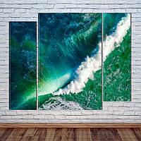 "Модульная картина ""Океан"", фото 1"