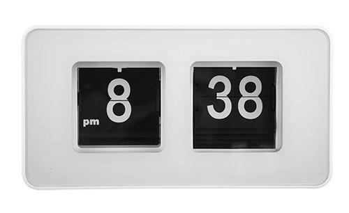 Часы с перелистывающимся табло Camry CR 1131