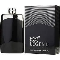 Mont Blanc Legend наливная парфюмерия