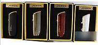 Зажигалка для сигар в подарочной упаковке Jobon (Острое пламя) №3415 SO