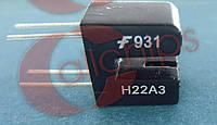 Датчик положения щелевой, оптический FAIRCHILD H22A3 DIP4