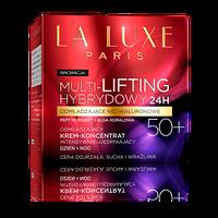 La Luxe Paris Омолоджуючий крем для зрілої шкіри 50+ (50мл.).