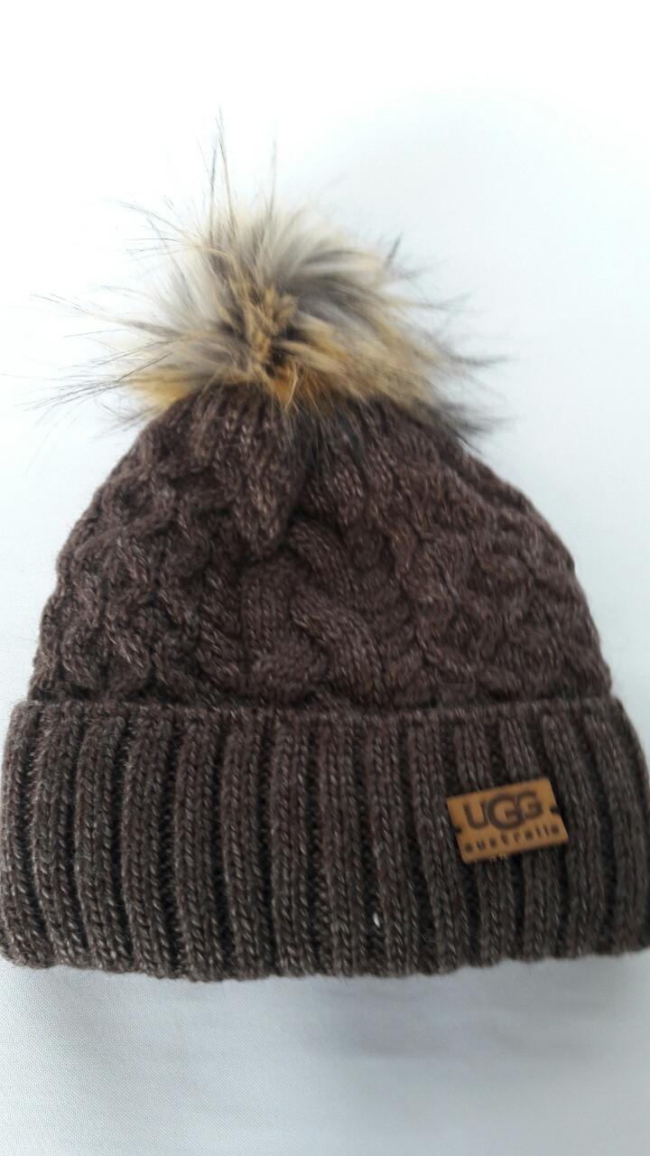 Детская шапка Код шж98