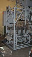 Автомат фасовочно-упаковочный + изготовление мешков 5,25,50кг. из рукава.