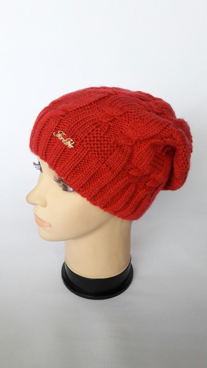 Детская шапка Код шж100