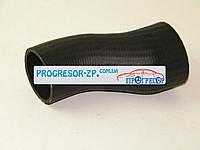 Патрубок радиатора интеркулера на Мерседес Спринтер 906 2.2CDI (OM 646) 110кВт TRUCKTEC AUTOMOTIVE- 0214029