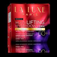 La Luxe Paris Омолоджуючий крем для зрілої шкіри 60+(50мл.).