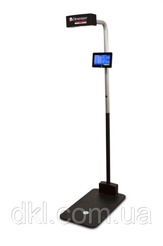 Система измерения габаритов и объема Rice Lake iDimension 100