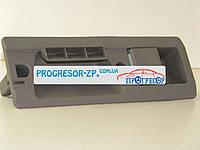 Корпус ручки задней правой двери (внутренней) на Фольксваген ЛТ 28-46 1996-2006 VW (Оригинал) 2D1829309U71