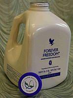 Натуральный Органический Сок Алоэ Вера с Хондропротекторами и Серой, Форевер Свобода, США, Forever Freedom, 1л