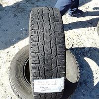 Бусовские шины б.у. / резина бу 215.75.r16с Nokian WRS Нокиан, фото 1