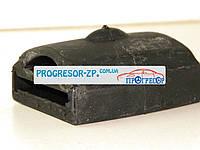 Подушка подкоренной рессоры на Фольксваген ЛТ 45 1996-2006 BEGEL (Германия) BG32076