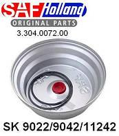 Крышка ступицы колеса SK 9042/11242 (оригинал SAF) 3304007200