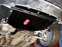 Защита двигателя Шериф для Audi A4  (B7)