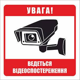 Яку камеру для відеоспостереження обрати?