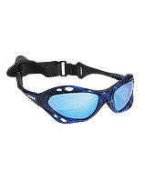 Очки Jobe Floatable Glasses Knox Blue (420506001)