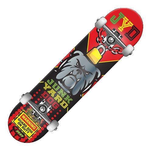 ROLLER DERBY (США) (Скейтборд RD FANG) (K237051)