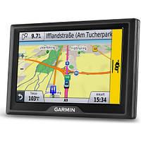 GPS-навигатор автомобильный Garmin Drive 40 CE LMT