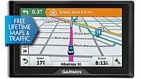 GPS-навигатор автомобильный Garmin Drive 50 EU LMT